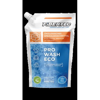 Fibertec Pro Wash Eco Refill 500 ml