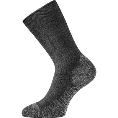 Merino ponožky WSM 909 černá