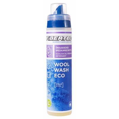 Fibertec Wool Wash Eco 250 ml