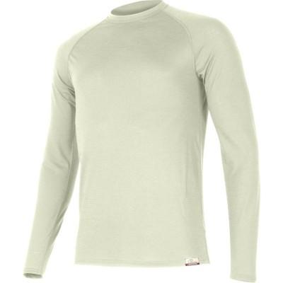 Lasting Pánské 100% merino tričko dlouhý rukáv  ATAR 0202...