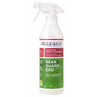 Fibertec Gear Guard Eco 500ml