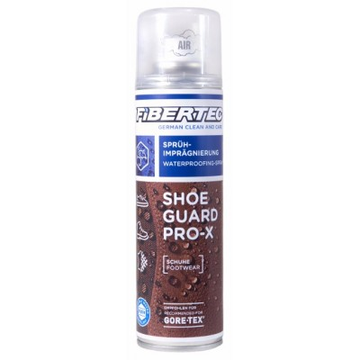 Fibertec Shoe Guard Pro-X 200ml