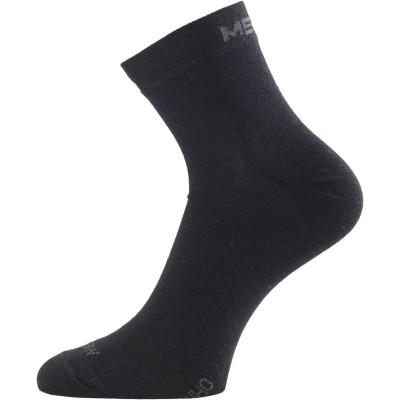 Lasting merino ponožky WHO 900 černé