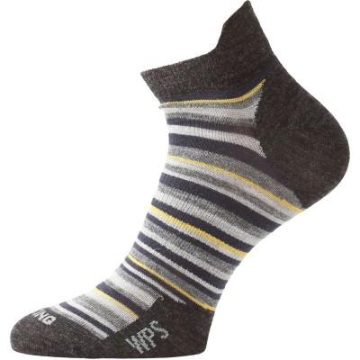 Lasting merino ponožky WPS 801 modrá
